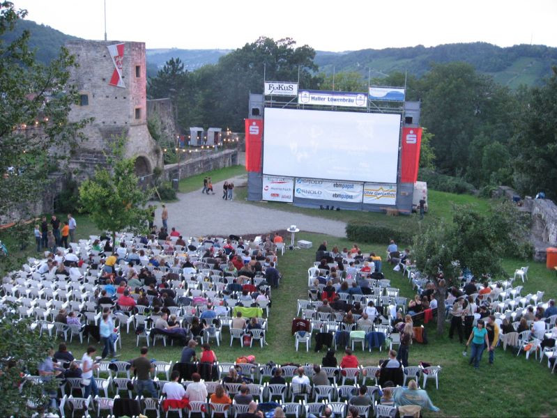 Kino-Open-Air